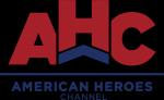 American Heroes Channel Logo