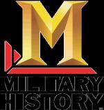 Military History Logo