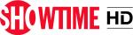 Showtime HD Logo