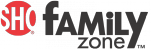 Showtime Family Zone Logo